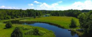 Rzeka Krutynia, królowa mazurskich rzek