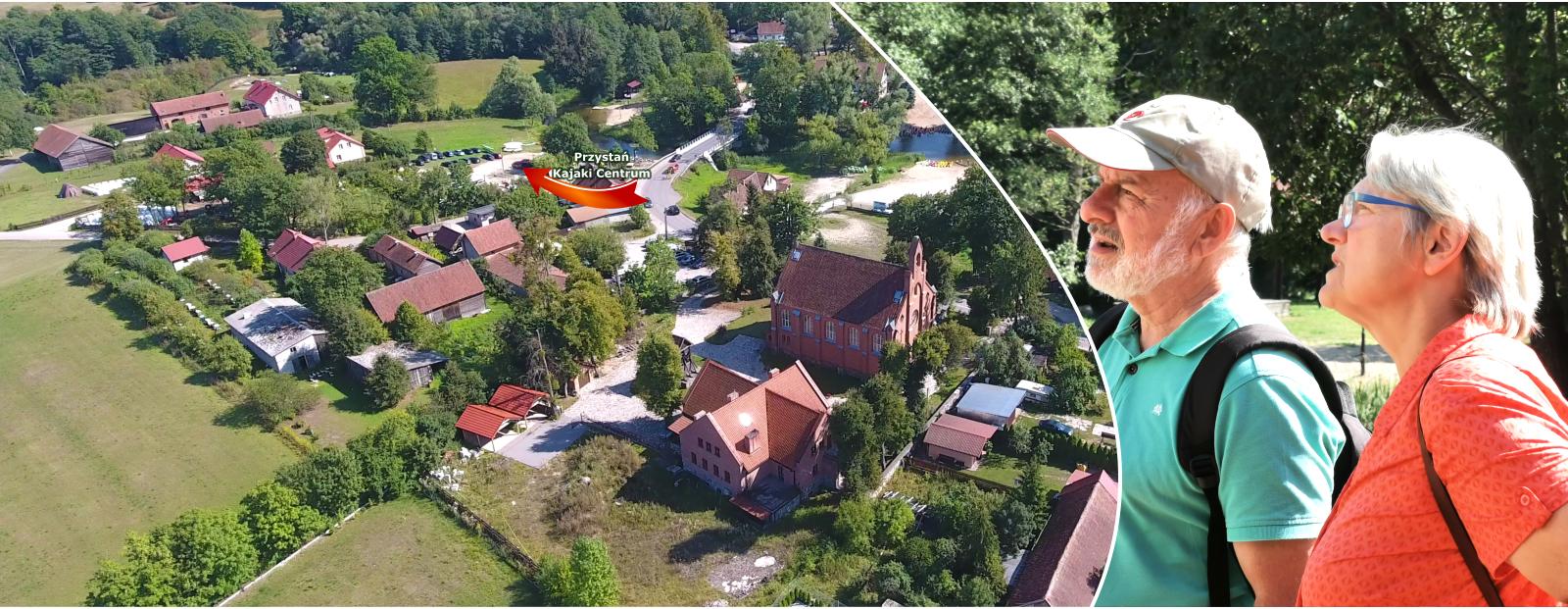 Kajaki Centrum, spływy kajakowe,, produkcja sprzętu pływającego, wypożyczalnie kajaków, Ukta, Mazury