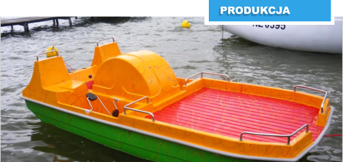 Produkcja sprzętu wodnego, Kajaki centrum, kajaki, łodzie wędkarskie, rowery wodne